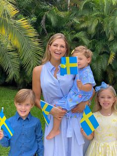 Princess Sofia Of Sweden, Royal Princess, Monaco Royal Family, Danish Royal Family, Madeleine Of Sweden, Kingdom Of Sweden, Happy National Day, Swedish Royalty, Danish Royals