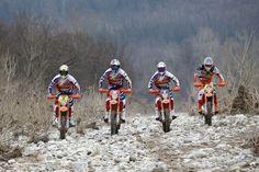 Team Enduro KTM 2015