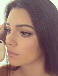 Kendall Jenner's Makeup