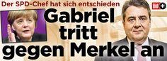 Gabriel tritt gegen Merkel an http://www.bild.de/bild-plus/politik/inland/sigmar-gabriel/tritt-gegen-merkel-an-49671270.bild.html
