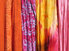 Blog - Hoe kies jij je kleur? Hier vindt je een overzicht van de betekenis van kleuren.