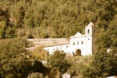 Convento de Monchique