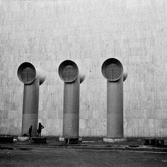Communist Architecture Collection in Europe's Dead Centre - Bratislava Carpathian Mountains, Heart Of Europe, Danube River, Suspension Bridge, Future Travel, Capital City, European Travel, Thailand Travel, Prague
