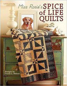 True Blue Quilt