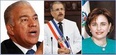 PRM: Escogencia hermana presidente Medina para dirigir Cámara Baja contraviene espíritu la Constitución