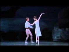 Julie Kent and Ethan Stiefel Le Corsaire pas de deux