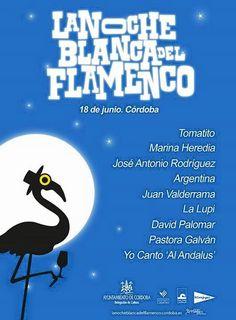 Noche Blanca del Flamenco 2016