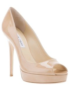 fef9a5e95cc7 Shop Women s Jimmy Choo Pumps on Lyst. Track over 3165 Jimmy Choo Pumps for  stock and sale updates.