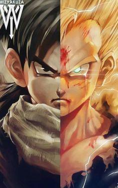 Gohan – Dragon Ball Z fan art by wizyakuza (ceasar ian muyuela) View Original Source Here Poster Superman, Poster Marvel, Manga Anime, Anime Art, Wizyakuza Anime, Dragon Ball Z, Super Anime, Call Art, Anime Comics