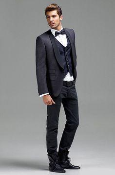 Fashion by #Zara - Nice suit!!!