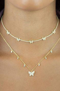 Stylish Jewelry, Simple Jewelry, Cute Jewelry, Ear Jewelry, Jewelry Gifts, Fashion Necklace, Fashion Jewelry, Magical Jewelry, Cute Necklace