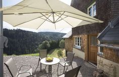 Ferienwohnung Titisee im Schwarzwald - traumhafte  Alleinlage im Südschwarzwald. Für abenteuerlustige Familien perfekt!