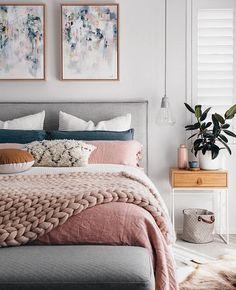 WEBSTA @ simonsayshome - Bedroom Inspo ✨ @oh.eight.oh.nine