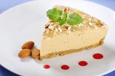 Karamelový cheesecake - Recept pre každého kuchára, množstvo receptov pre pečenie a varenie. Recepty pre chutný život. Slovenské jedlá a medzinárodná kuchyňa
