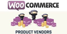 #Download Woocommerce Product Vendors v1.0.5 Woocommerce Product Vendors allows vendors to sell products and earn commissions in a multi-vendor marketplace! The WooCommerce Product Vendors extension for WooCommerce allows you to turn your store into a multi-vendor marketplace (such as Etsy or Creative Market).