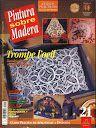 Pintura Sobre Madera Ano 3 N.21 - Mary. XVII - Picasa Web Album