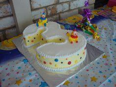 Chocolate star birthday cakeJPG Cake Ideas Pinterest