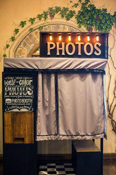 Idée pour photo invité