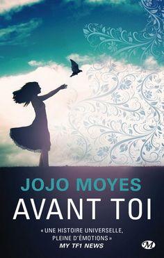 Avant toi de Jojo Moyes