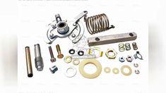 Honda CL360 scrambler 1975 k1 usa spare parts showcase Classic Honda Motorcycles, Spare Parts, Scrambler, Usa, U.s. States