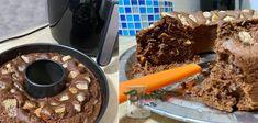 Ciambella al Cioccolato e Arancia   Bimby con Rox Cereal, Muffin, Princess, Breakfast, Food, Morning Coffee, Essen, Muffins, Meals