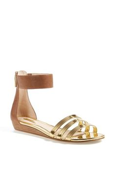 Louise et Cie 'Oroyo' Wedge Sandal available at #Nordstrom