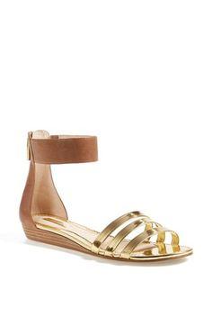 Louise et Cie 'Oroyo' Wedge Sandal