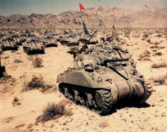 February 14, 1943 - The United States encounters its first major defeat in the European theater of World War II at the Battle for Kasserine Pass in Tunisia.