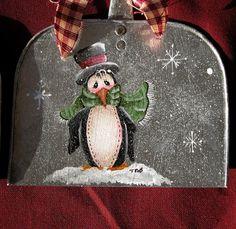 Snowman Wood Crafts | Painted Snowman wooden crafts upsidedown wodden handpainted craft ...
