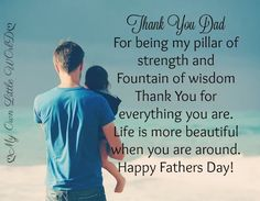 Photo Fathers Day Wishes, Happy Fathers Day, Thank You Dad, Mom And Dad, All About Time, Prayers, Wisdom, Memories, Times
