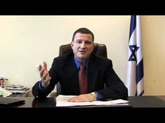 ‪Israel's Minister of Public Diplomacy in a special address to Israel Online Ambassadors‬‏, via YouTube.