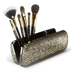 @SoniaKashuk holiday brush set