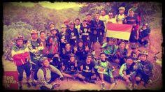 "Saturday, March 12th 2016, 3PM, 18 KM, 33 Members The Route Mabes TPGBiKE Gajah Mada - RE Martadinata - P. Antasari - P. Suryanata - Gunung Sampah - Batu Cermin - Wahid Hasyim 2 - Wahid Hasyim - M. Yamin - Angkringan Mas Tumin. The Gallery The Map Route [map style=""width: auto; height:400px; margin:20px 0px 20px 0px; border: 1px solid black;""... #agusmaulana #akbarardhiyatma #anggayanuar"