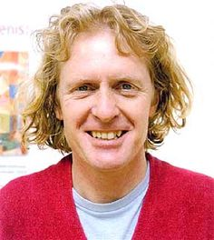 Grayson Perry: One of the most interesting people on the planet.
