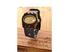 Kamera Pui Gold watch
