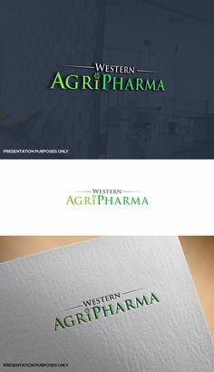 Western AgriPharma Limited Logo Design and Futu... Modern, Professional Logo Design by siri_graphix