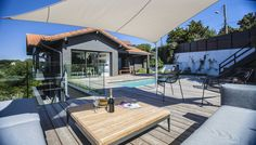 Villa Abarne - Biarritz