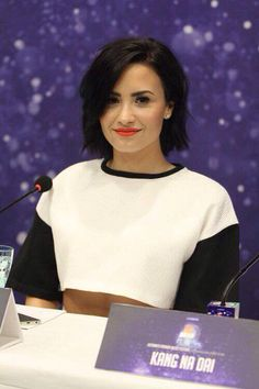 Demi Lovato in Vietnam - May 8