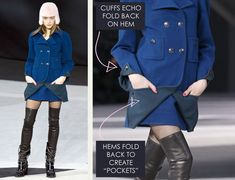 Balancing Proportions at Chanel | The Cutting Class