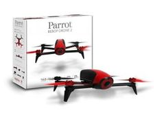Parrot - Bebop 1