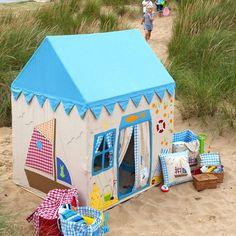 beach hut ginger bread - Google Search