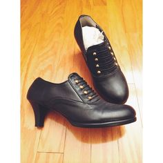 Heels Comfortable fit and very cute. Gently worn. From Korea   same day, next day shipping.  sorry! No trades   don't hesitate to ask any questions   happy poshing Shoes Heels