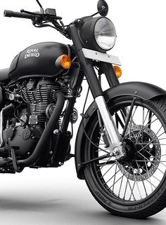 Official Photo Gallery of Royal Enfield Classic 500 Stealth Black Enfield Bike, Enfield Motorcycle, Motorcycle Style, Royal Enfield Thunderbird Modified, Royal Enfield Modified, Casino Royale, Royal Enfield Hd Wallpapers, Royal Enfield Logo, Royal Servant Manga
