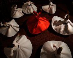Whirling Dervishes, via Matador Network
