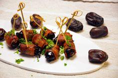 Tandoori Chicken, Tapas, Bacon, Menu, Snacks, Ethnic Recipes, Food, Menu Board Design, Meals