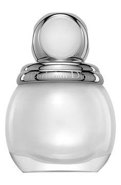 WOW look that gorgeous bottle! Christian Dior nail polish.