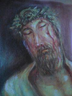 Headed Christ