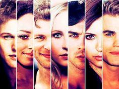 Faces:)