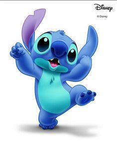 Cute Stitch!