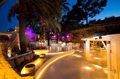 Pacha Club, Palma de Mallorca, Sapin